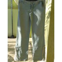 Calça Jeans Feminina, Calça Jeans Feminina Detalhes.