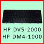 Teclado Notebook Hp Pavilion Dm4-1000 Dv5-2000 Retroiluminad