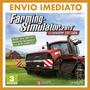 Farming Simulator 2013 Titanium Edition Pc Original - Online