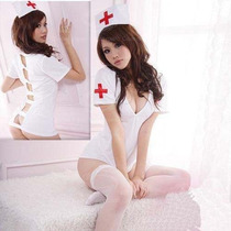 Fantasia Enfermeira Sexy