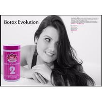 Produtos Para Salão De Beleza (botox)