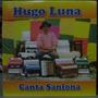 Cd Hugo Luna Canta Sanfona