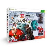 Disney Infinity Starter Pack - Pronta Entrega E-sedex