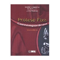 Protese Fixa Contemporanea - (3ª Edição) 9788572883030