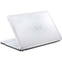 Notebook Sony Vaio Quadcore I7 1tb 8gb Branco Tela 15,6 48a