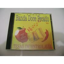 Cd - Forro Banda Doce Pecado Volume 1
