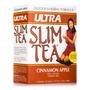 Ultra Slim Chá De Canela Apple - 24 Sacos De Chá (1.69