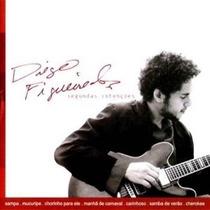 Cd Diego Figueiredo - Segundas Intenções (2004)