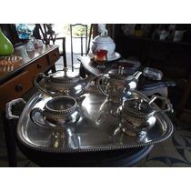 Antigo Jogo Chá E Café - Meridional
