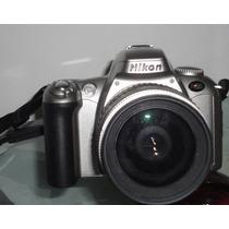 Maquina Fotográfica Analógica - Nikon M 65