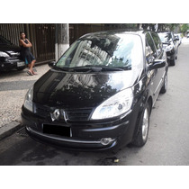 Renault Grand Scenic Top 7 Lugares Zez Veiculos