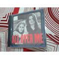 Cd All Over Me  / Trilha Sonora  1997 Lacrado-- Frete Grátis
