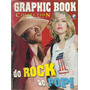 Revista-graphic Book Collection-guns N Roses,nirvana