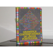 Gramática Contemporânea Língua Portuguesa Nicola Infante