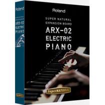 Placa De Expansão Roland Arx-02
