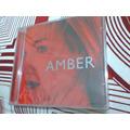 Cd Amber / Amber  -- 1999   Lacrado     (frete Grátis)
