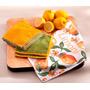 Kit Com 9 Panos De Microfibra Para Limpeza Lemon - Corttex