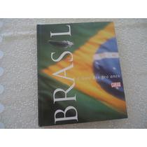 Brasil O Livro Dos 500 Anos, Caras 252 Páginas