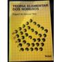 Livro Resolvido Edgard A. Filho Teoria Elementar Dos Números