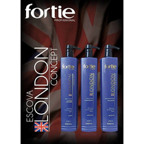 London Progressiva - Fortie Profissional Promoção