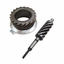 Engrenagem Velocimetro + Pinhão Pop / Biz 125 / Fan150