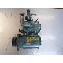Compressor De Ar Scania 113 Original Com Garantia