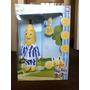 Boneco B1 Banana De Pijama 33 Cm - Sid Nyl