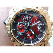 Relogio Dourado Festina F16542 Gold F Gratis Pronta Entrega