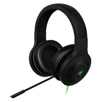 Headset Gamer Razer Kraken Essencial Com Microfone