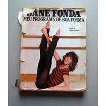 Meu Programa De Boa Forma - Jane Fonda