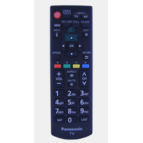 Controle Remoto Tv Smart Panasonic Viera Tc-32a400b Original