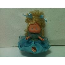 Moranguinho Brinquedo Antigo Estrela Boneca Brigadeiro 1990