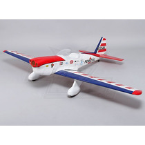 Kit Super Chipmunk Composite 710mm Glow (arf)