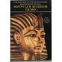Livro Com Obras De Arte Do Museu Do Cairo