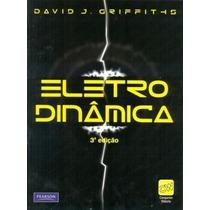 Livro Resolvido Eletrodinâmica - 3ª Edição - Griffiths