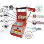 Maquina De Limpeza E Teste De Bicos Lb 25000 Giii Planatc