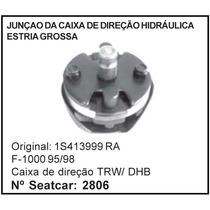 Junção Da Caixa De Direção Hidraulica F-1000 95/98 Trw/dhb