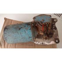 Motor Usado Do Limpador Do Parabrisa Opala Gm Antigo