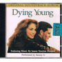 Cd Filme Dying Young Julia Roberts Arista Original 13faixas