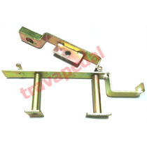 Trava Pedal Anti Furto Universal Cambio Mult Lock Carneiro