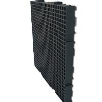 Piso Plástico - Palete - Pallet - Estrado Plástico 50x50x4,5