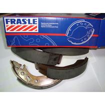 Sapatas Freio Ford Fiesta Ka Gm Chevrolet Celta