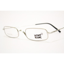 Óculos Montblanc P Leitura 100% Original - Made In Italy