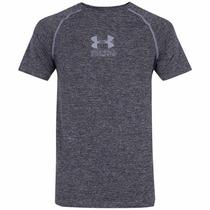 Camiseta Under Armour Run Abe Twist