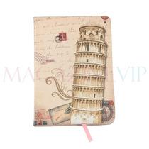 Caderno Capa Dura Brochura Médio 110 Folhas 13x21 - Itália