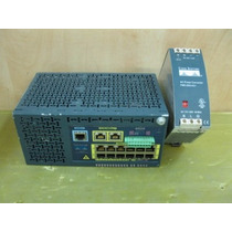 Cisco Catalyst 2955 Ws-c2955t-12portas + Pwr-2955-ac
