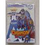 Dvd Digimon Data Squad Volume 12 Original Lacrado