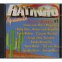 produto Cd Ratinho -forro Brasil- Limao Com Mel, Kaviar Com Rapadura
