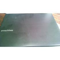 Notebook Emachines Emd422-v081 Preto