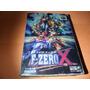 F-zero X Original Manual Caixa Nintendo 64 N64m Japonesa comprar usado  São Paulo